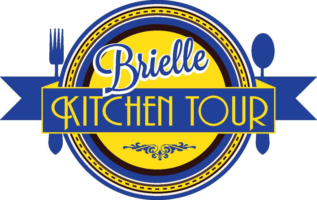 Brielle Kitchen Tour Logo for banner